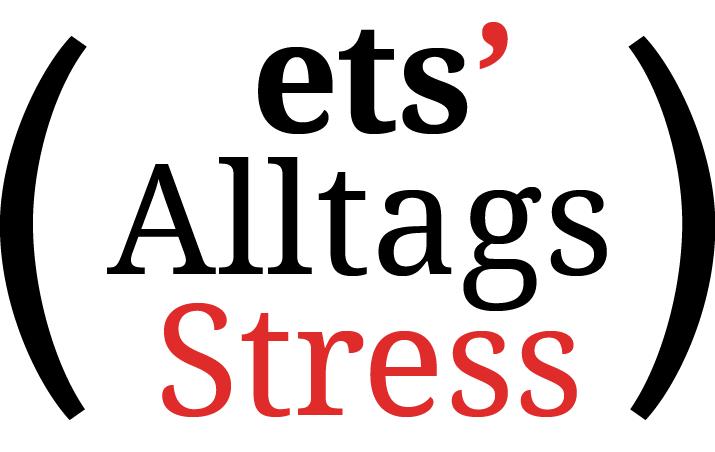Etscheits Alltagsstress-Kolumne